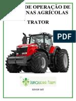 APOSTILA TRATOR AGRICOLA Junqueira