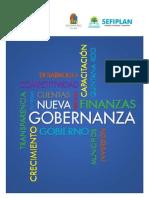Temas de la nueva Gobernanza en materia Financiera