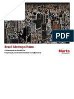 seminario brasil metropolitano