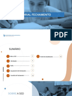 Tutorial Fechamento - SED - Lançamento e consulta_13.04.2021