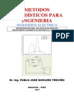 Metodos Estadisticos para Ingenieria - Pablo Quicaño - 1 Edicion