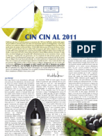 NEWS Gennaio 2011-2