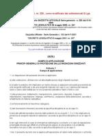 D.Lgs.230_1995