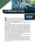 La Robodev Corp.