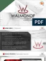 Walmonof - Apresentação Da Solução de Alarme de Incendio Sem Fio (Wireless)