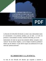 EL DERECHO EN LA CONSTRUCCIÓN DE LAS TEORÍAS EXPO