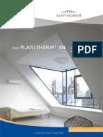 Planitherm XN Brochure /PUIGMETAL®