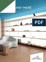 Satinovo Maté Brochure /PUIGMETAL®