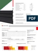 Lame Alugix 45 Brochure /PUIGMETAL®