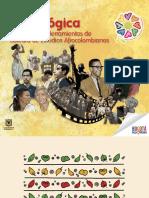 31  Guia pedag gica C tedras Estudios Afrocolombianos