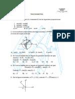 Problemas de Repaso Trigonometría.(4)