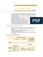 MICROEMPRENDIMIENTOS GALLINAS PONEDORAS