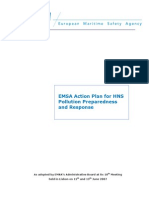 HNS ACTION PLAN