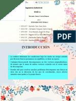 EQUILIBRIO DE UNA PARTICULA Y DESCOMPOSICIÓN DE FUERZAS