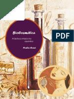 Biocosmetica - A Beleza Mora na Cozinha.Nadia Cozzi