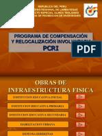 INFRAESTRUCTURA PCRI