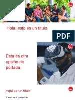 INTEC _ Plantilla de presentación