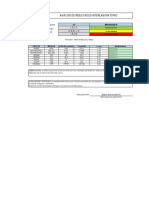 Evaluación de Resultados IFQ2003