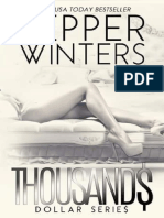 Pepper Winters - 04 Thousands  - SCB