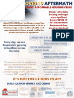 Build Illinois Homes Tax Credit Fact Sheet