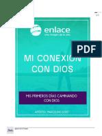 Mi Conexion Con Dios