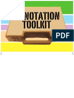 Annotation Toolkit