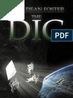 The Dig_ A Escavacao - Alan Dean Foster