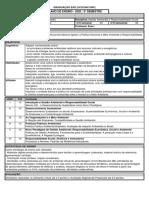PLano de Ensino - Gestão Ambiental e Responsabilidade Social (1) (1)