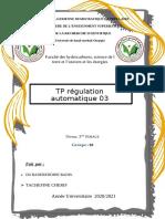 Tp03 Regulation