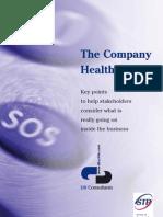 Company Health Check