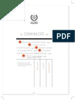 Rapport annuel 2009 Partie 1