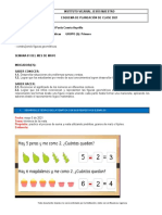 planeacion de matematica grupo 1