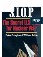 Pringle & Arkin - Single Integrated Operational Plan (SIOP) - The Secret US Plan for Nuclear War (1983)