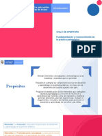 Anexo 1. PPT-Formación tutores- STS  Educación Inicial-C Apertura