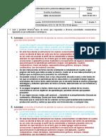 Simon Bolivar -MATEMATICAS 4° P1