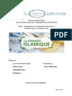 Rapport F Marché de Capitaux Islamique-converti (1)