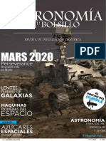 Revista Astronomía en Tu Bolsillo - Numero 5