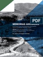 Memorias Ahogadas Desplazados.org 30-03-19