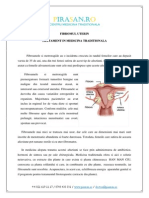 Fibromul uterin - Tratament in Medicina Traditionala
