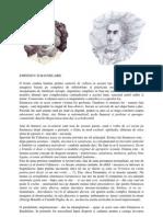 Eminescu si Baudelaire