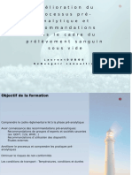 Amélioration Du Processus Pré-Analytique Et Recommandations Dans Le Cadre Du Prélèvement Sanguin Sous Vide (2)