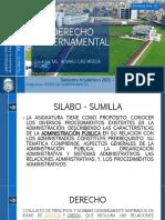 Derecho Gubernamental (Introducción)