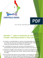 Quiz controle social