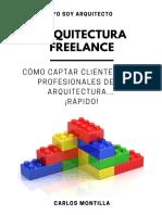 Arquitectura Freelance - Cómo captar clientes para profesionales de arquitectura… ¡Rápido!