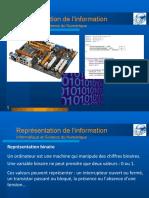1 Representation Information