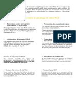 SUCURI - DataSheet