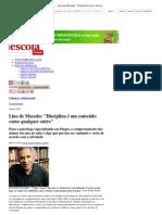 Lino de Macedo_ _Disciplina é um conteúdo como qualquer outro_ _ Criança e Adolescente _ Nova Escola