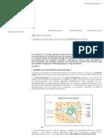 La régulation de la fonction reproductrice _ Réviser _ Concours paramédicaux _ Sanitaire et social _ Cap Concours