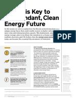 White paper da Ark Invest sobre o consumo energético do Bitcoin e sua relação com as fontes renováveis 21 04 21