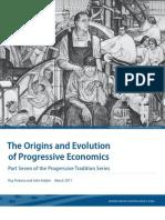 Progressive Economics